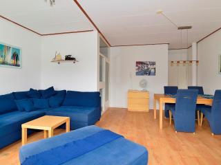 Admiraliteitskade Apartment, Rotterdam