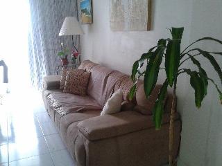 apartamento, Santos