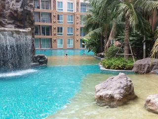 5-star Deluxe Apartment w/pool view, Jomtien Beach