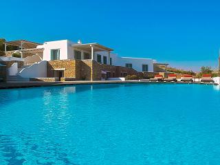 blueground Villa Jubilee, Mykonos, Cidade de Míconos