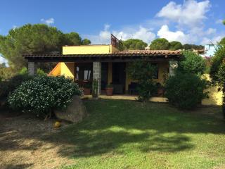 Villa Carina, Conca Verde