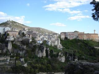 Apartamento El Sargal de Cuenca
