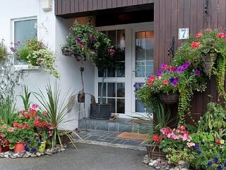 Topos Guest House, St Austell