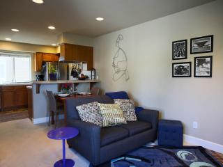 Ballard Abode Vacation Home Rental in Seattle, WA