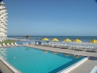 Smyrna Beach Club Oceanfront Condo