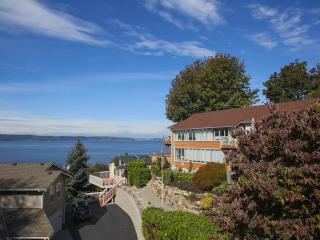 Private, Secluded, Spectacular View 2Bdr