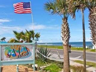 A1A Motel, Flagler Beach
