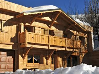 5 bedrooms chalet Mary in deux alpes By Hollystay, Les Deux-Alpes
