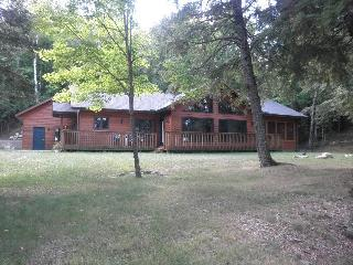 Kentuck Lake Home