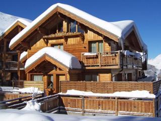 4 bedrooms chalet Harmony deux alpes By Hollystay, Les Deux-Alpes