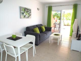 NEW:  Beautiful Apartment with 2 Terraces and Pool, Playa San Juan