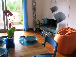 Lovely brilliant, sunny, shiny apt.ment in Milan