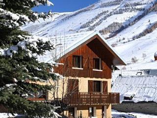 7 bedrooms chalet ALPI deux alpes By Hollystay, Les Deux-Alpes
