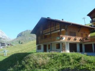 CYTHERIA 2 rooms 4 persons, Le Grand-Bornand