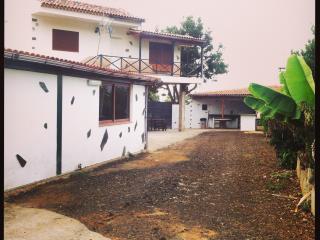Casa Rural 'El Sueño de Mamá' Mar y Montaña, Tegueste