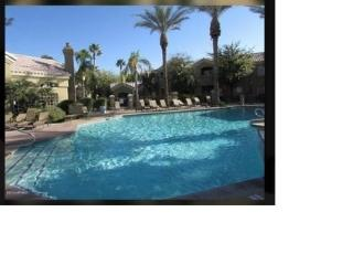 Beautiful specious 2BR/2BR condo, Scottsdale