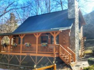 Raging Bear Cabin, Maggie Valley
