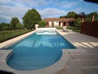 Villa Picadis -Beautiful home in Montignac