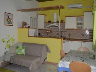 Apartment Astra-Cozy apartment in the city center, Rijeka