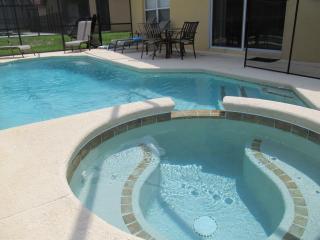 Solana Resort 4 bedroom Home, Davenport