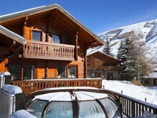 6 bedrooms Chalet sun les deux aples By Hollystay, Les Deux-Alpes