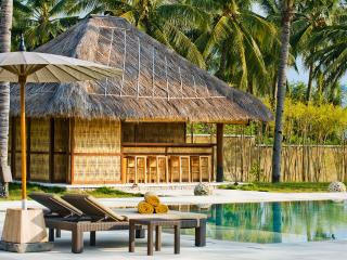 Villa Sepoi Sepoi - an elite haven, 6BR, Tanjung