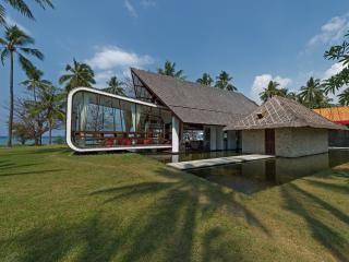 Villa Sapi - an elite haven, 5BR, Tanjung