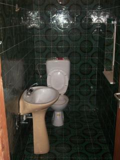 A1(7): toilet