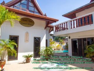 Rom Yen Guest House, Kamala