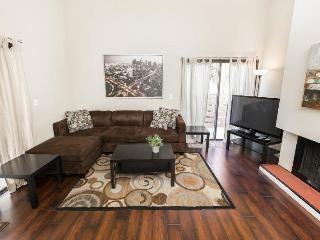 West La Condo- Beverly Hills / Ucla Adj - 1 BR, Los Angeles