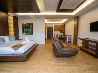 Beautiful View from Super Apartment, Ko Phi Phi Don