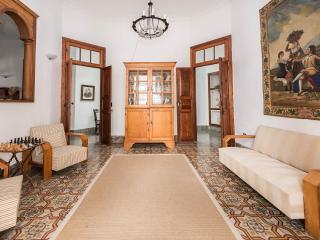 Casa Lola y Juan, Huespedes, Haría