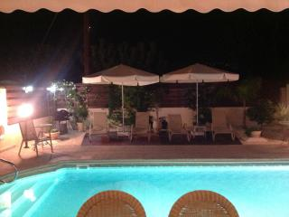 Villa with Car Available close to Coral Bay, Private Pool and Stunning Views
