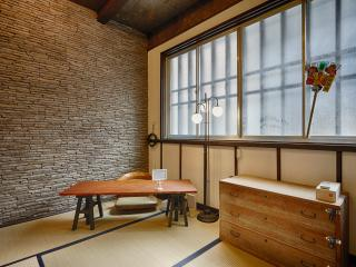 Yashiki Guesthouse - Quad Room, Chuo