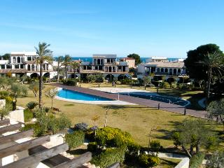 Casa 4, Les Oliveres, BeachResort, L'Ampolla