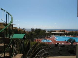 Appartement 1 chambre vue sur mer à Castillo