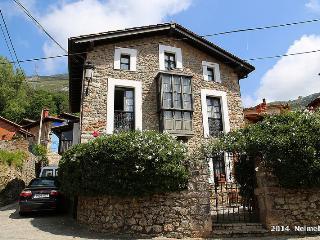 Casa Colonial en los Picos de Europa