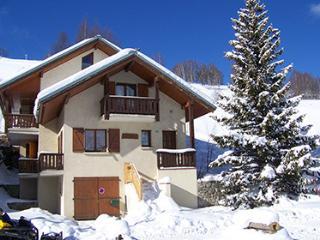 5 bedrooms chalet Erica deux alpes By Hollystay, Les Deux-Alpes