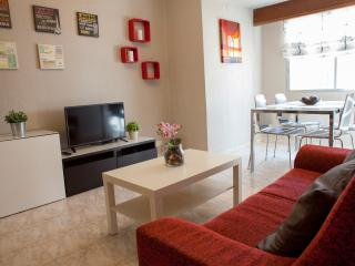 Apartment in great location, Valencia