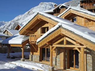 5 bedrooms chalet prestige deux alpes By Hollystay, Les Deux-Alpes