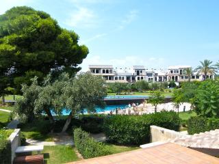 Casa 17, Les Oliveres, Beach Resort, L'Ampolla