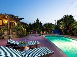Villa Elli, Prines