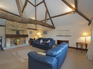 The Barn House located in Freshwater & West Wight, Isle Of Wight
