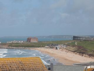 6 Golden Bay Apts located in Newquay, Cornwall