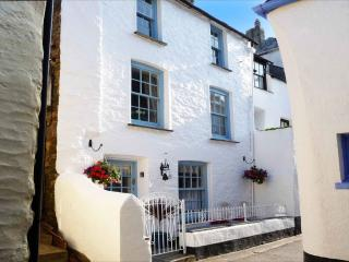 Libbys Cottage located in Polperro, Cornwall, Looe