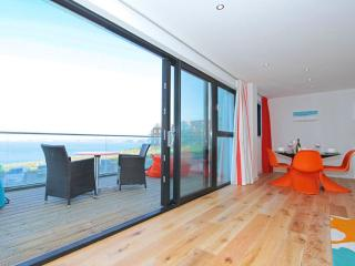 Baywatch, 8 Pearl located in Newquay, Cornwall