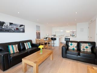 3 Ocean Gate located in Newquay, Cornwall