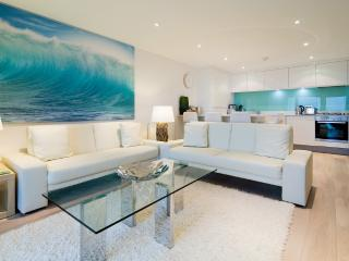 12 Ocean Gate located in Newquay, Cornwall