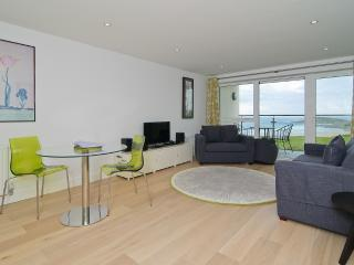 22 Ocean Gate located in Newquay, Cornwall