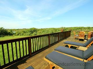 COUNTRY CONTEMPORARY WITHIN THE SOUND OF THE OCEAN WAVES!, Edgartown